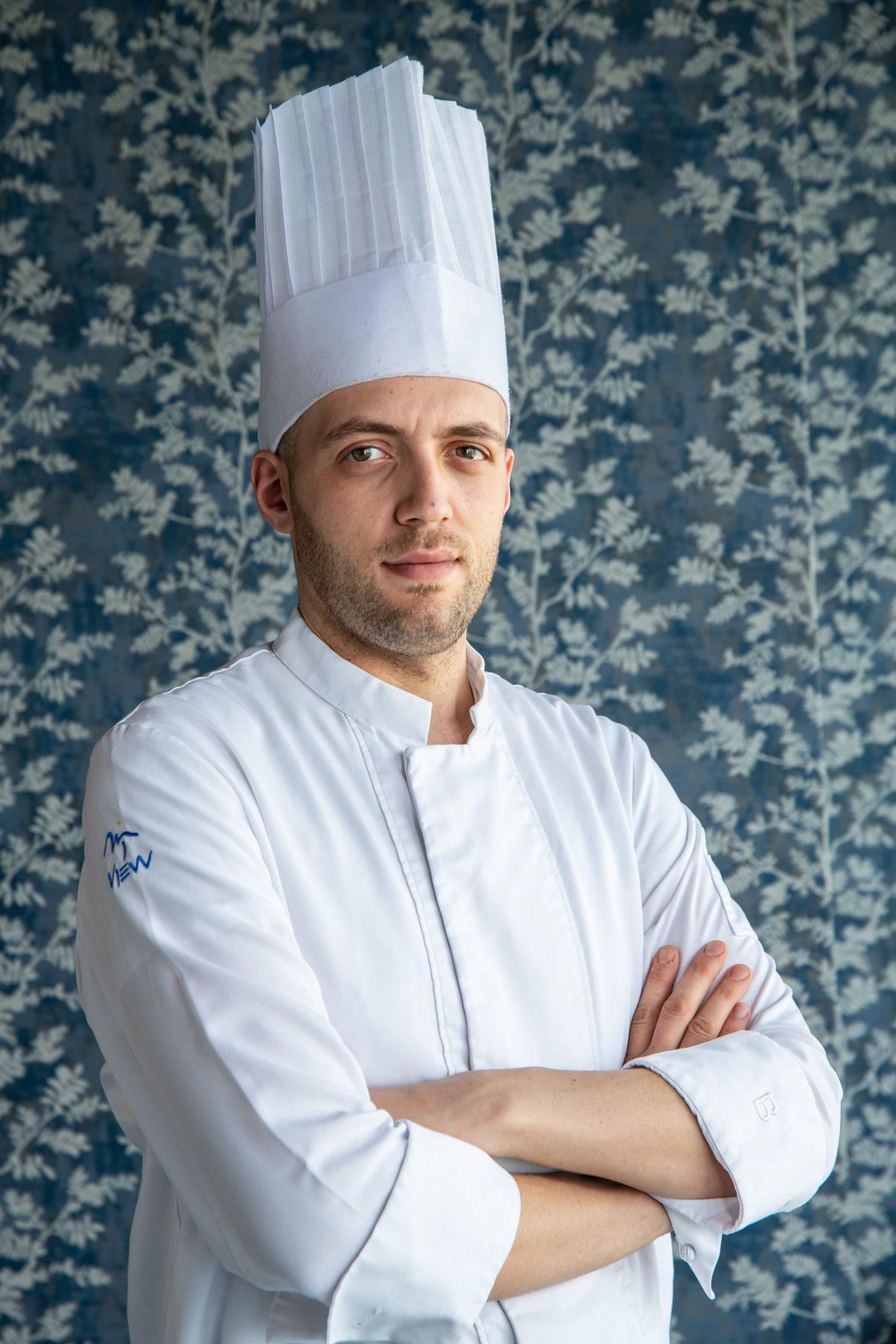 Immagine Sous-Chef